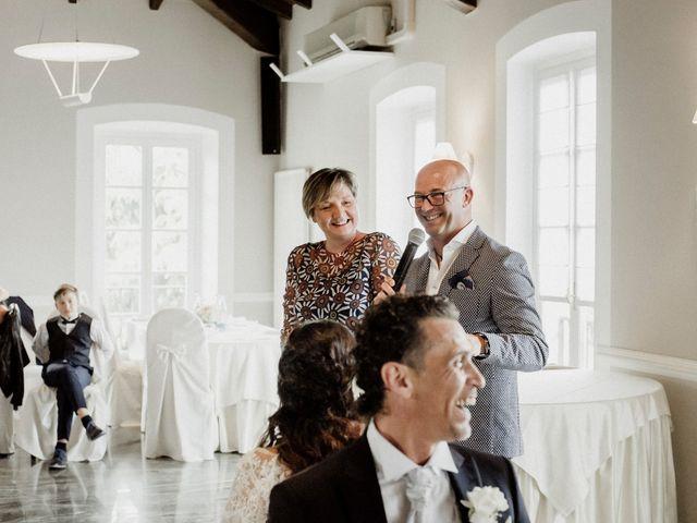 Il matrimonio di Alessandro e Valentina a Annone di Brianza, Lecco 187