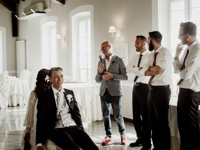 Il matrimonio di Alessandro e Valentina a Annone di Brianza, Lecco 189