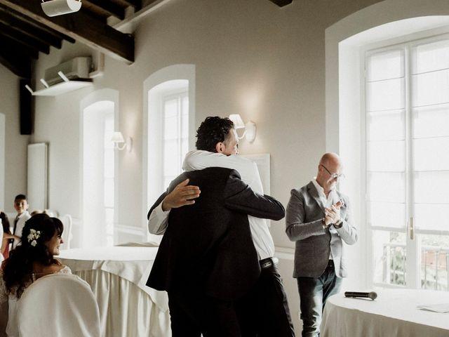 Il matrimonio di Alessandro e Valentina a Annone di Brianza, Lecco 191