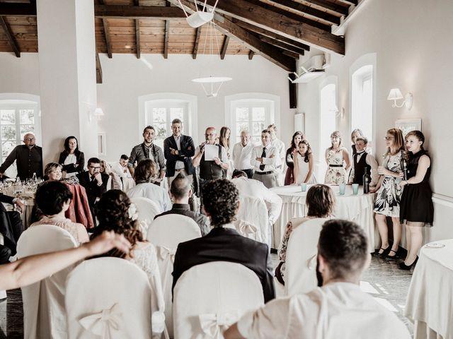 Il matrimonio di Alessandro e Valentina a Annone di Brianza, Lecco 193