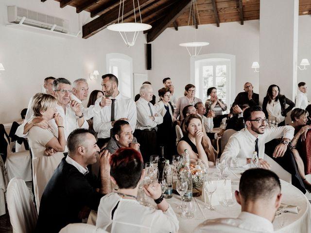 Il matrimonio di Alessandro e Valentina a Annone di Brianza, Lecco 194