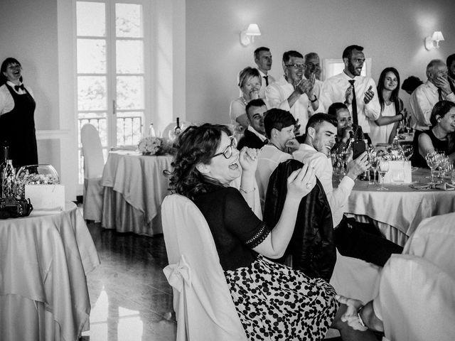 Il matrimonio di Alessandro e Valentina a Annone di Brianza, Lecco 195
