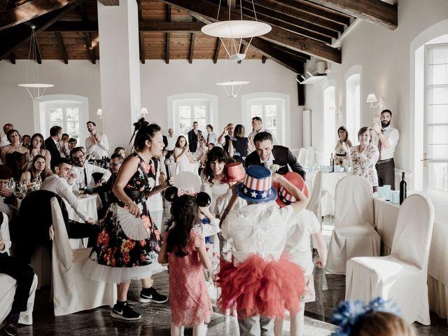 Il matrimonio di Alessandro e Valentina a Annone di Brianza, Lecco 199