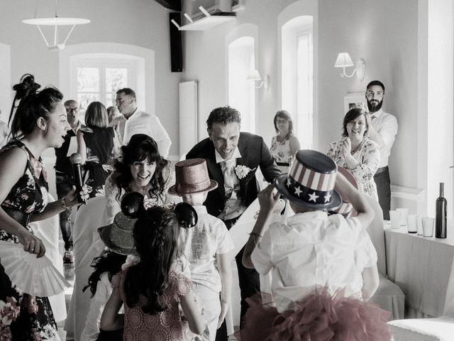 Il matrimonio di Alessandro e Valentina a Annone di Brianza, Lecco 200