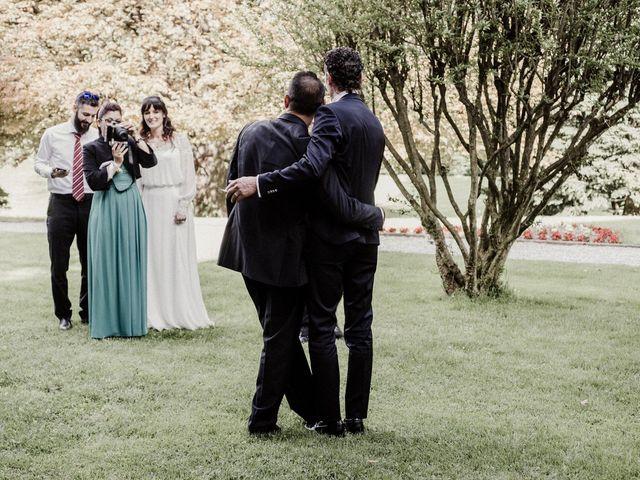 Il matrimonio di Alessandro e Valentina a Annone di Brianza, Lecco 205