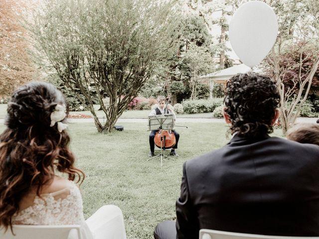 Il matrimonio di Alessandro e Valentina a Annone di Brianza, Lecco 208