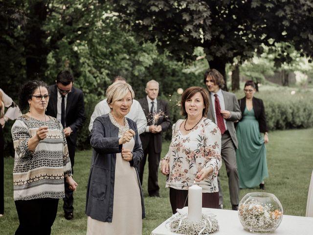 Il matrimonio di Alessandro e Valentina a Annone di Brianza, Lecco 217