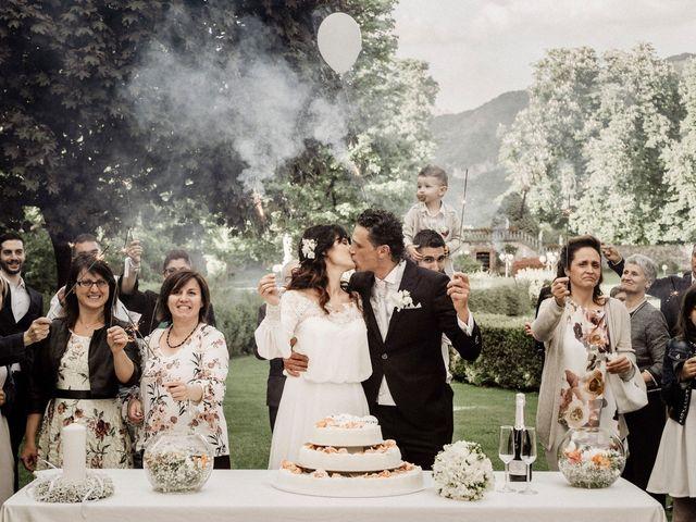 Il matrimonio di Alessandro e Valentina a Annone di Brianza, Lecco 218