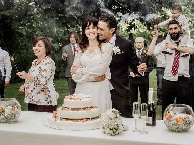 Il matrimonio di Alessandro e Valentina a Annone di Brianza, Lecco 219