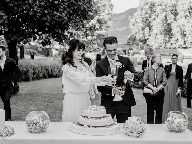 Il matrimonio di Alessandro e Valentina a Annone di Brianza, Lecco 221