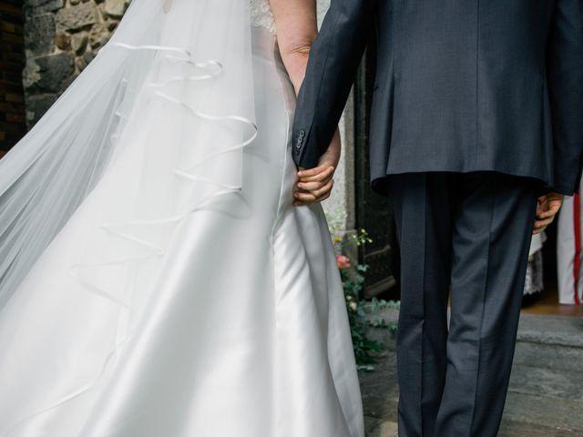 Il matrimonio di Alberto e Marta a Comignago, Novara 21