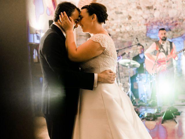 Il matrimonio di Alberto e Marta a Comignago, Novara 2