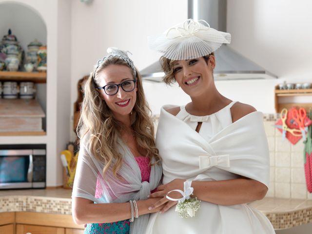 Il matrimonio di Danilo e Daria a Bisceglie, Bari 9