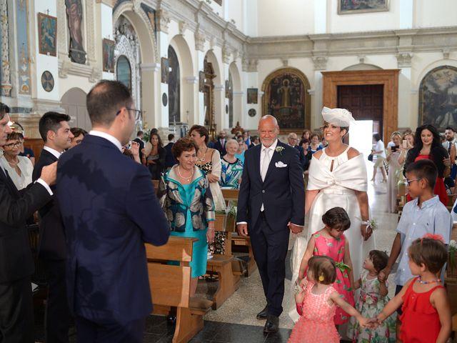 Il matrimonio di Danilo e Daria a Bisceglie, Bari 10