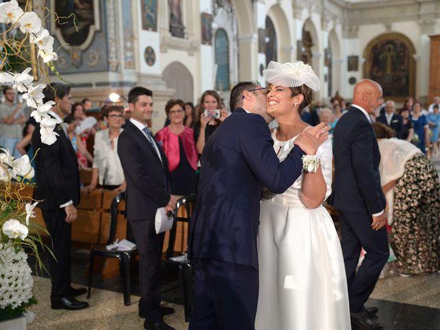 Il matrimonio di Danilo e Daria a Bisceglie, Bari 11