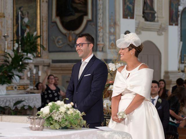 Il matrimonio di Danilo e Daria a Bisceglie, Bari 12