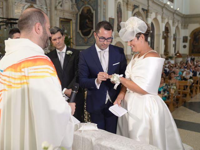 Il matrimonio di Danilo e Daria a Bisceglie, Bari 13