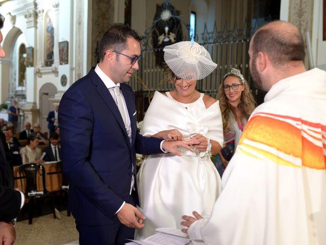 Il matrimonio di Danilo e Daria a Bisceglie, Bari 14