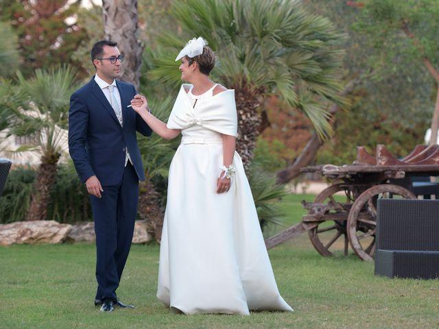 Il matrimonio di Danilo e Daria a Bisceglie, Bari 17