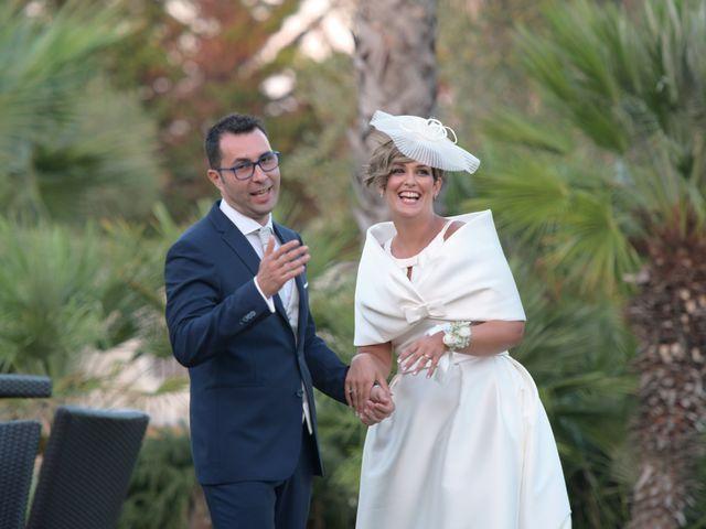 Il matrimonio di Danilo e Daria a Bisceglie, Bari 18