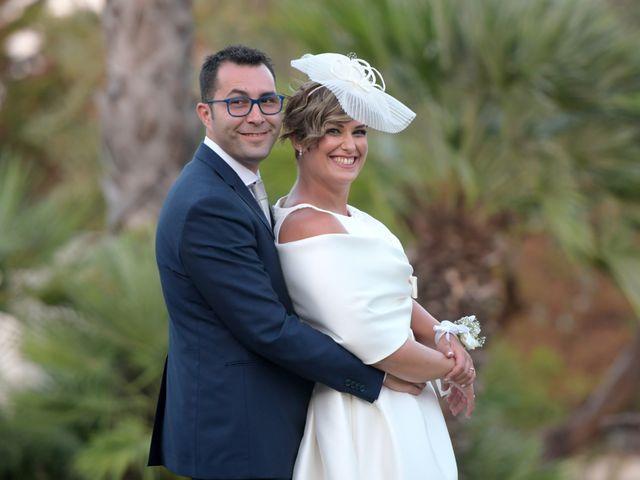 Il matrimonio di Danilo e Daria a Bisceglie, Bari 19