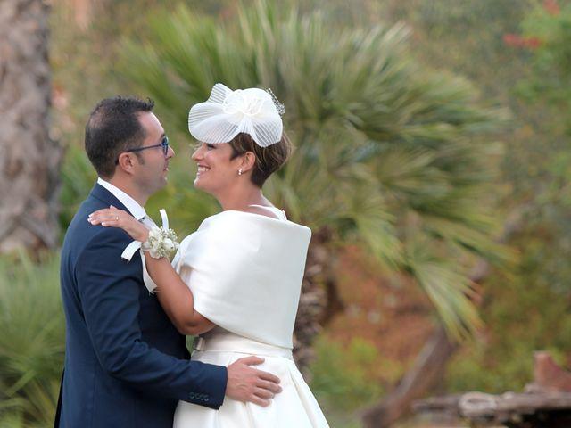 Il matrimonio di Danilo e Daria a Bisceglie, Bari 20