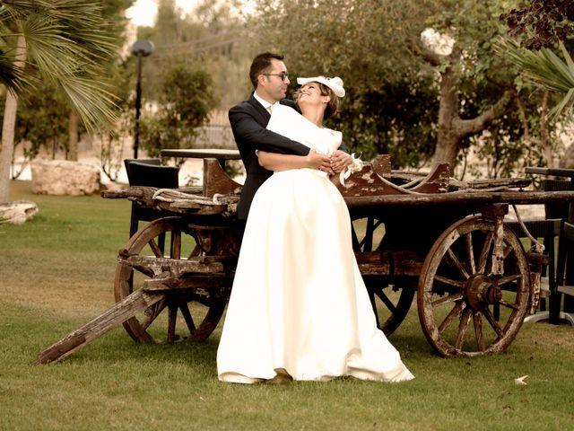 Il matrimonio di Danilo e Daria a Bisceglie, Bari 21