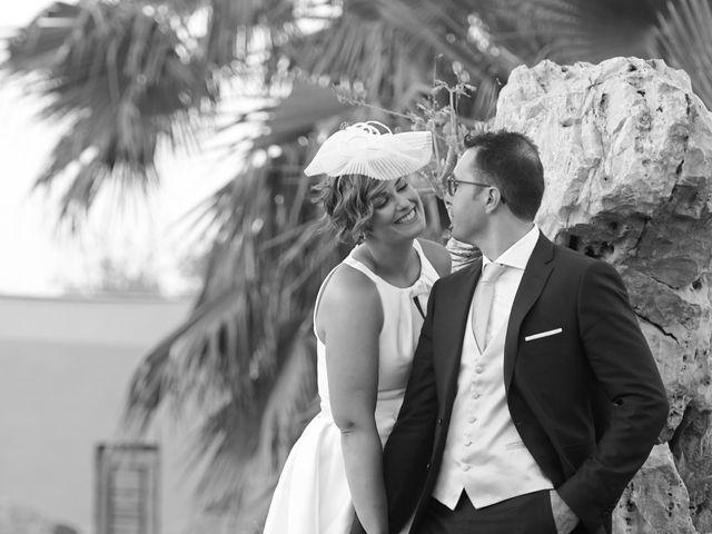 Il matrimonio di Danilo e Daria a Bisceglie, Bari 22