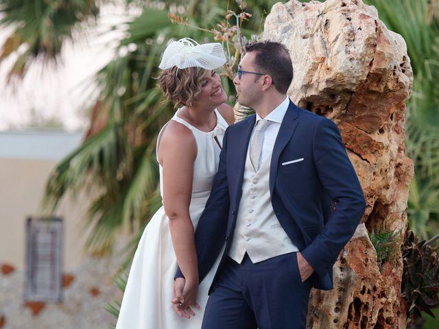 Il matrimonio di Danilo e Daria a Bisceglie, Bari 23
