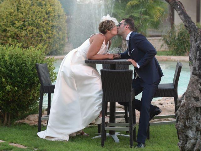 Il matrimonio di Danilo e Daria a Bisceglie, Bari 24