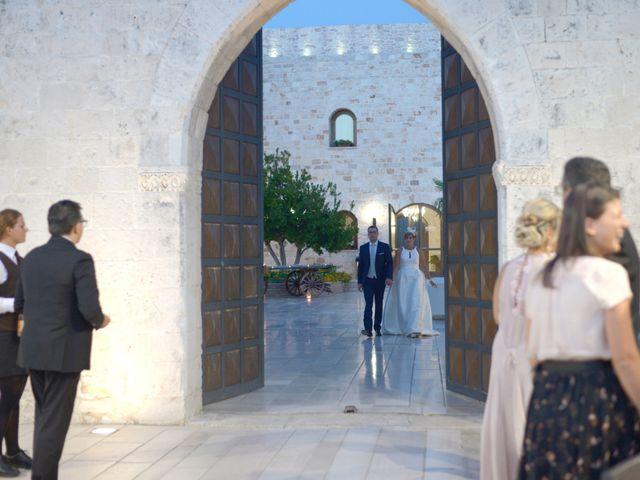 Il matrimonio di Danilo e Daria a Bisceglie, Bari 25