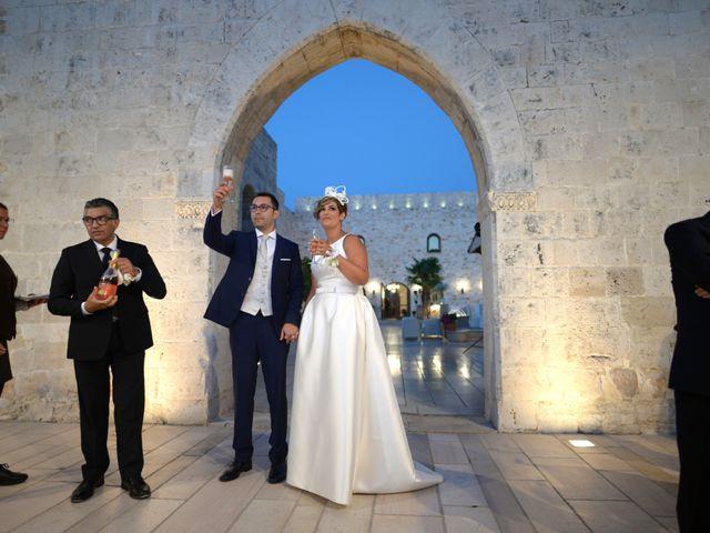 Il matrimonio di Danilo e Daria a Bisceglie, Bari 26