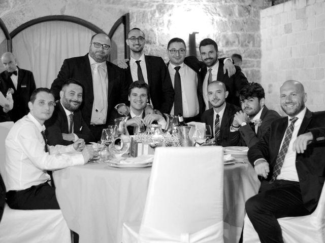 Il matrimonio di Danilo e Daria a Bisceglie, Bari 28