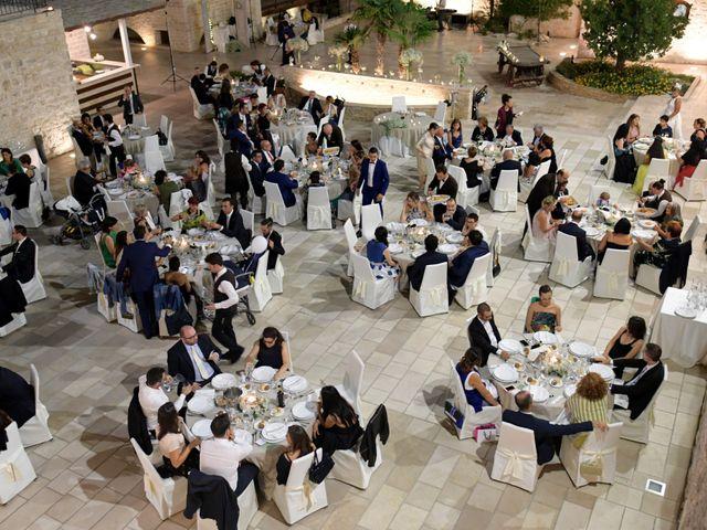 Il matrimonio di Danilo e Daria a Bisceglie, Bari 29