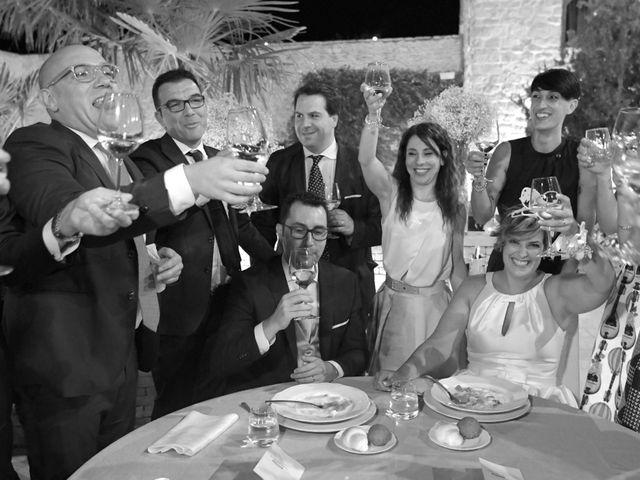 Il matrimonio di Danilo e Daria a Bisceglie, Bari 30