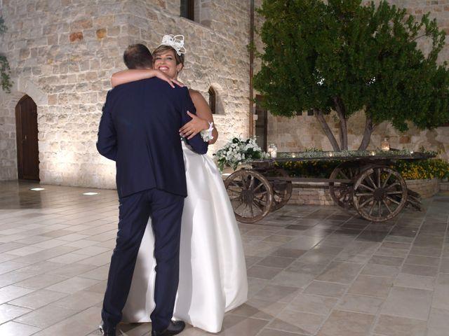 Il matrimonio di Danilo e Daria a Bisceglie, Bari 31