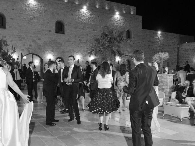 Il matrimonio di Danilo e Daria a Bisceglie, Bari 32