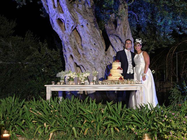 Il matrimonio di Danilo e Daria a Bisceglie, Bari 33