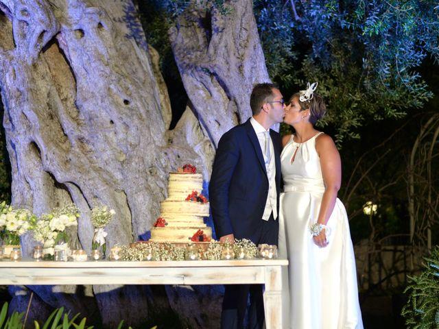 Il matrimonio di Danilo e Daria a Bisceglie, Bari 34
