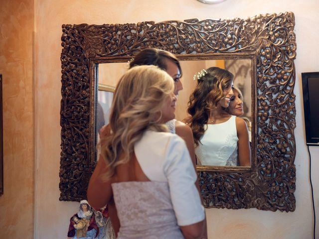 Il matrimonio di Antonio e Denise a Lesmo, Monza e Brianza 9