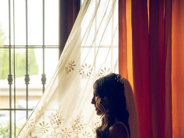 Il matrimonio di Antonio e Denise a Lesmo, Monza e Brianza 10