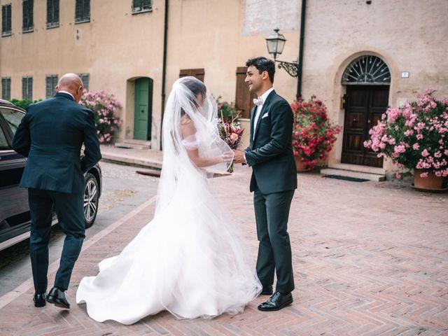 Il matrimonio di Michele e Francesca a Mantova, Mantova 26