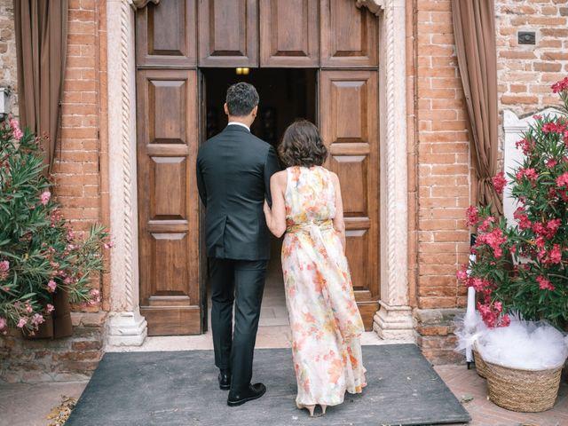 Il matrimonio di Michele e Francesca a Mantova, Mantova 27
