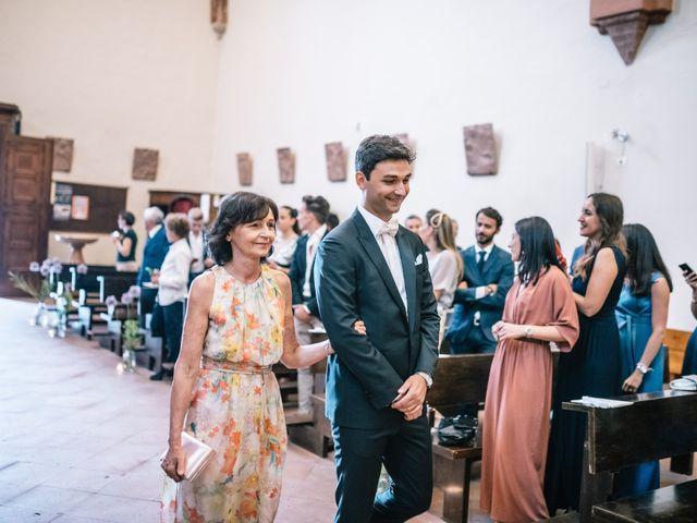 Il matrimonio di Michele e Francesca a Mantova, Mantova 28