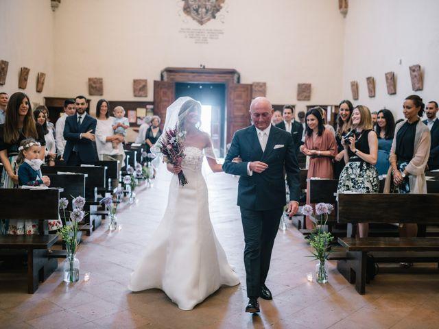 Il matrimonio di Michele e Francesca a Mantova, Mantova 29