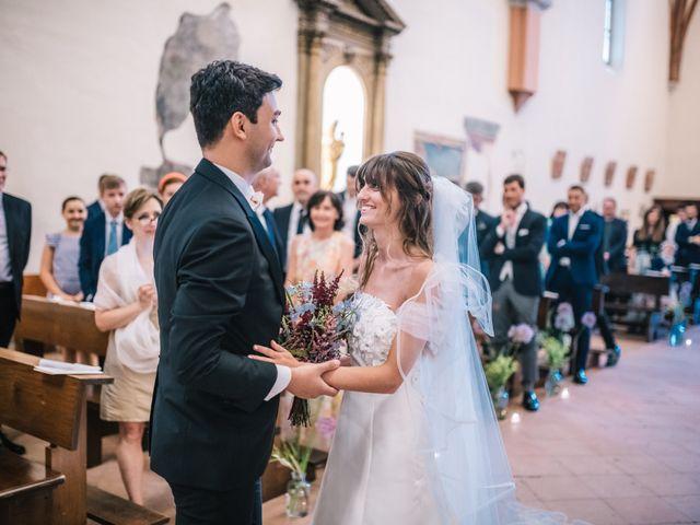 Il matrimonio di Michele e Francesca a Mantova, Mantova 30