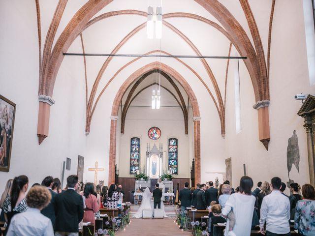 Il matrimonio di Michele e Francesca a Mantova, Mantova 31