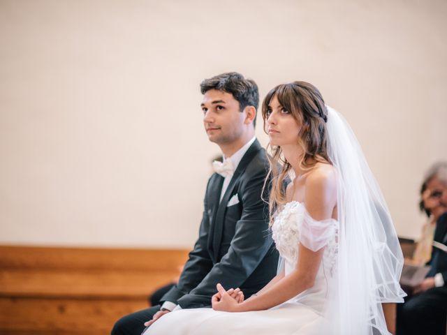 Il matrimonio di Michele e Francesca a Mantova, Mantova 34