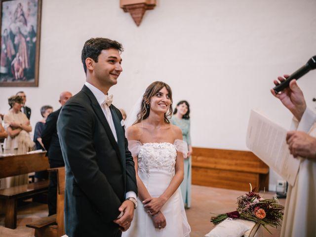 Il matrimonio di Michele e Francesca a Mantova, Mantova 37
