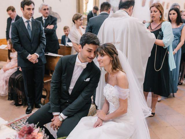 Il matrimonio di Michele e Francesca a Mantova, Mantova 38